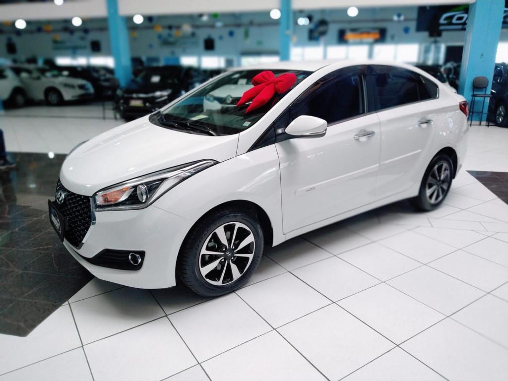 Hyundai Hyundahb20s 1.6a Prem