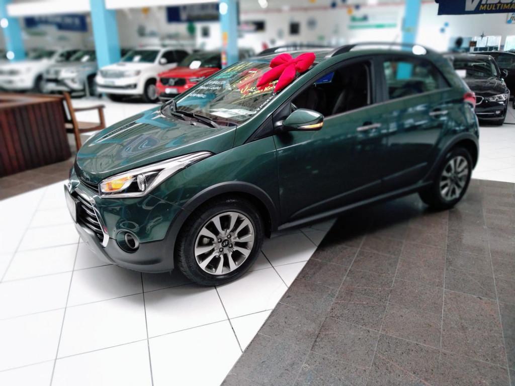 Hyundai Hyundahb20x 1.6a Premi