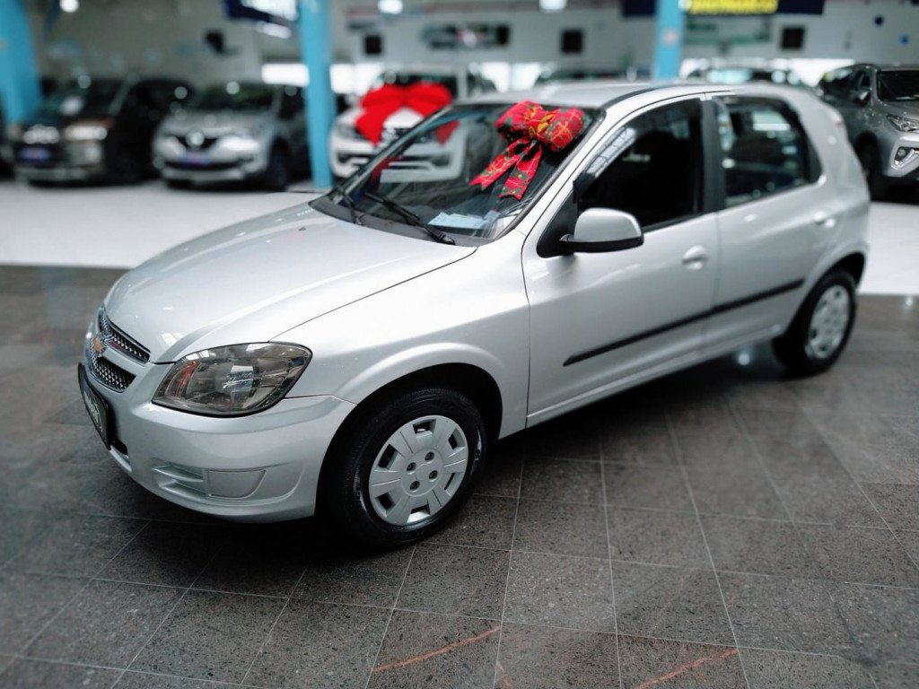 Chevrolet Chevroletcelta 1.0l Lt