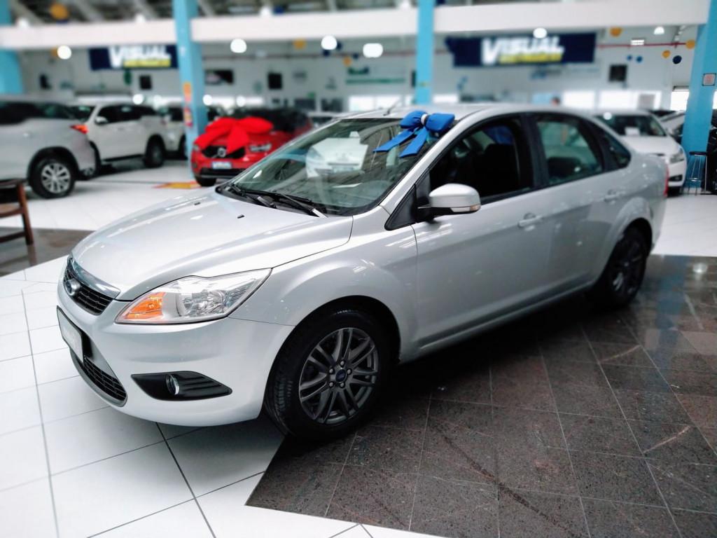 Ford Focus Fc Flex