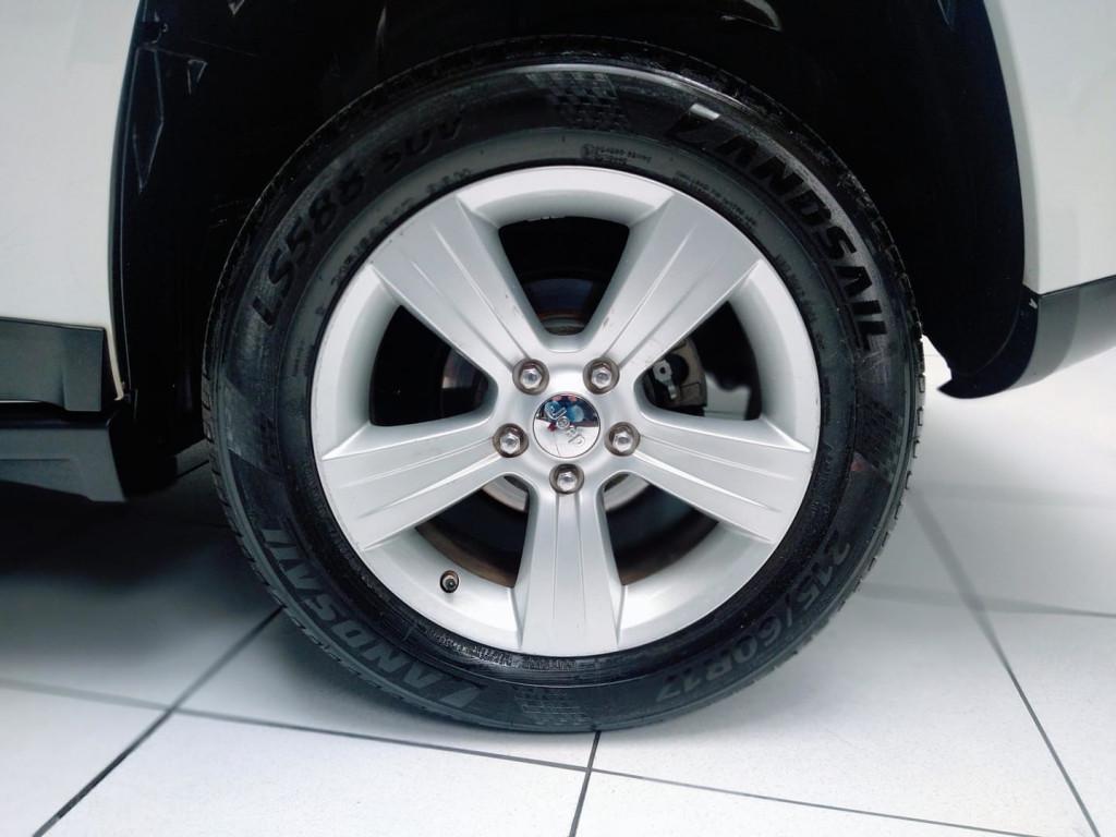 Imagem do veículo Jeep Compass Sport2.0l