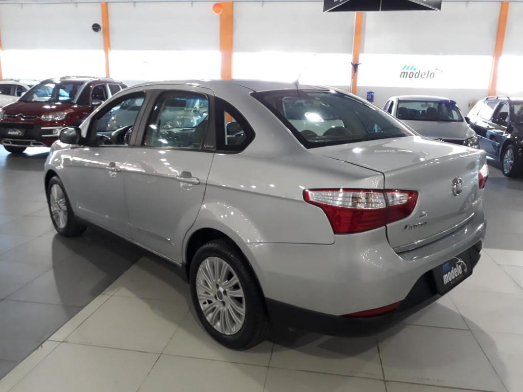 Imagem do veículo Fiat Siena Essence 1.6