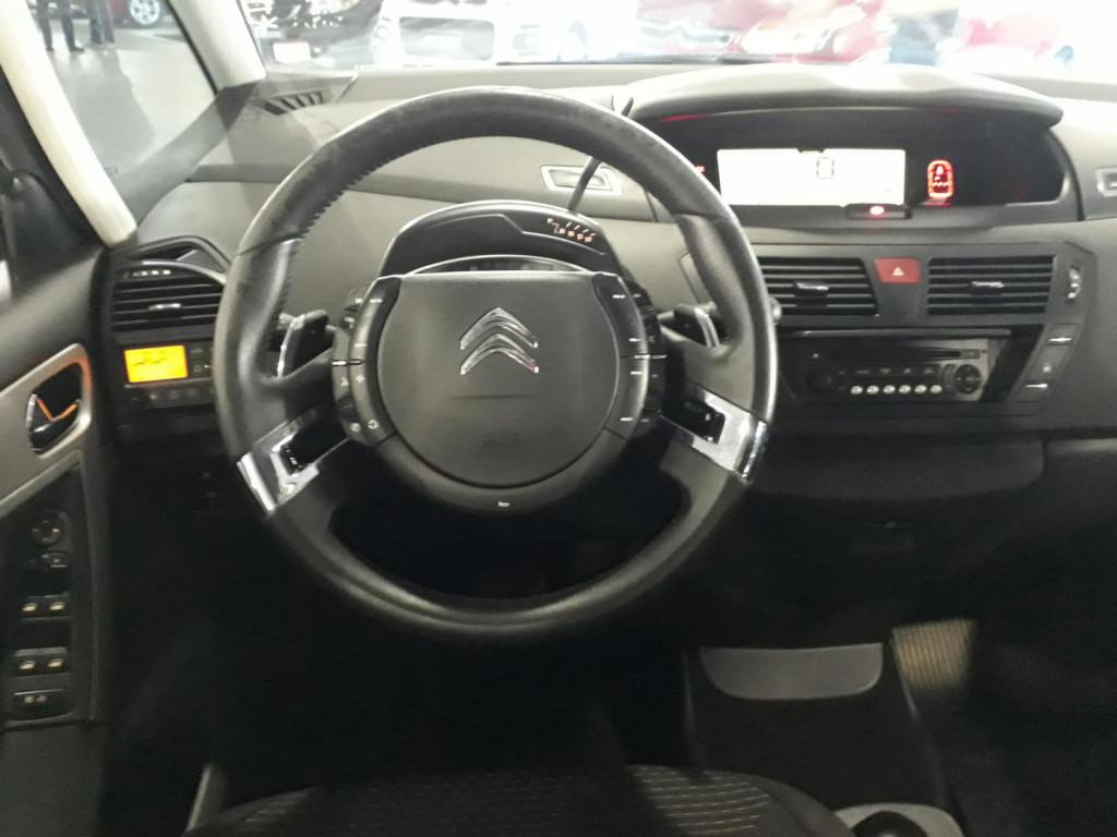 Imagem do veículo Citroen C4 Pic Glxa 5l