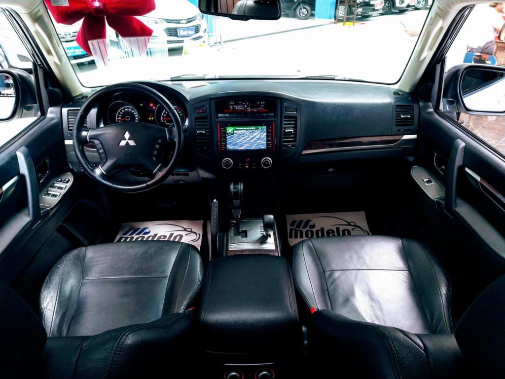 Imagem do veículo Mitsubishi Mmc Pajero Hpe 3.8 7 Lug