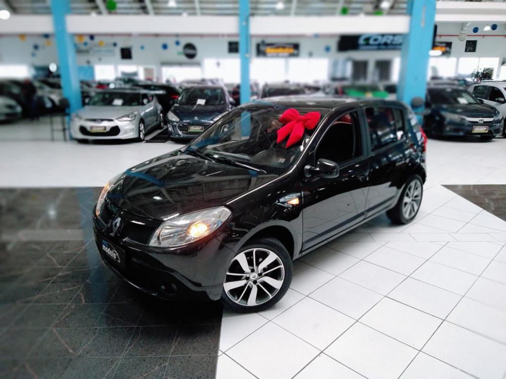 Renault Sandero Pri 16
