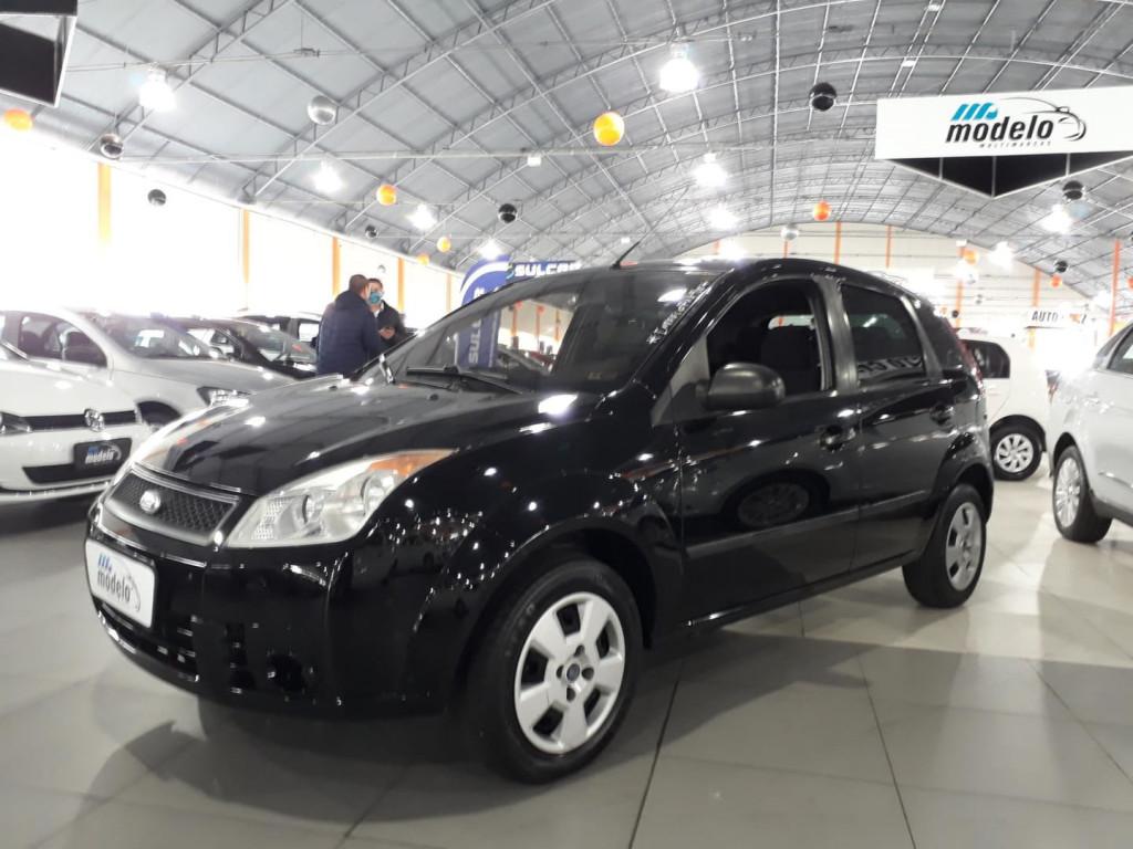 Ford Fiesta Flex