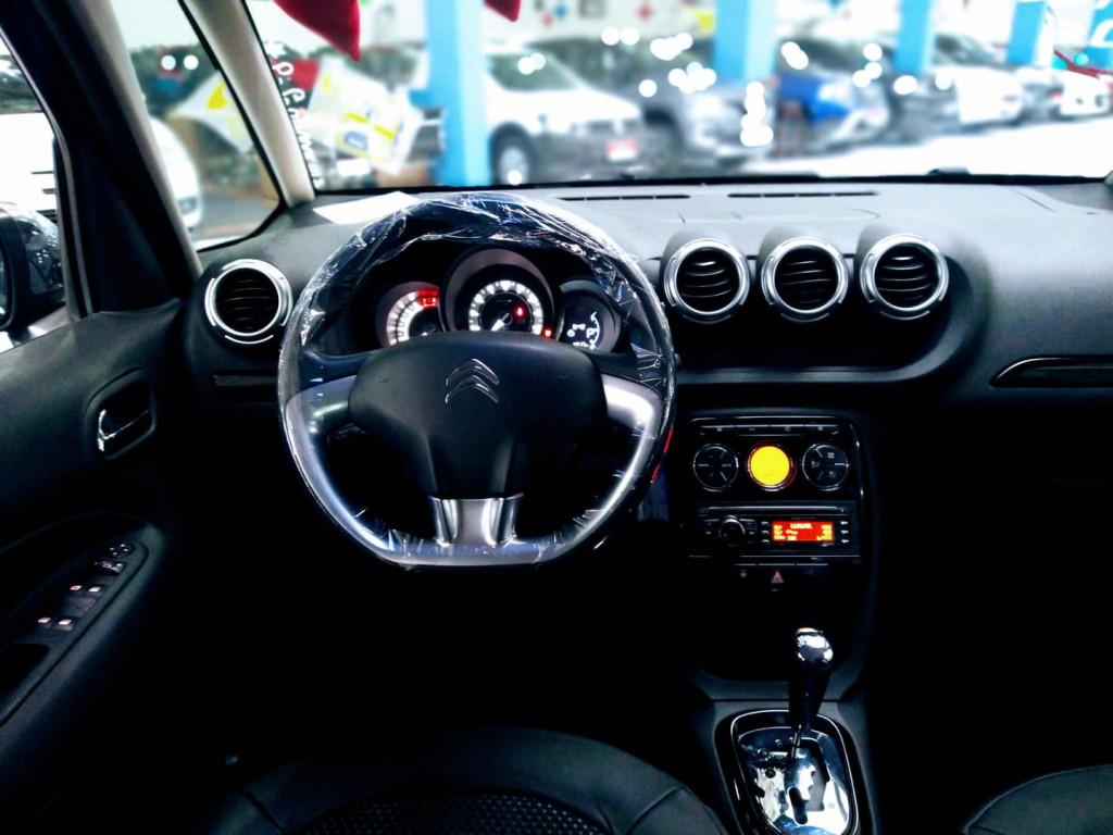 Imagem do veículo Citroen C3 Picasso Exc A