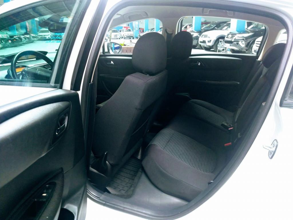Imagem do veículo Citroen C4 Hatch Glx 2.0 Flex 4p Aut 2014