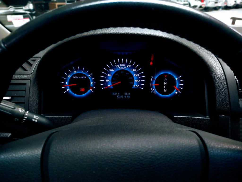Imagem do veículo Ford Fusion V6 Fwd