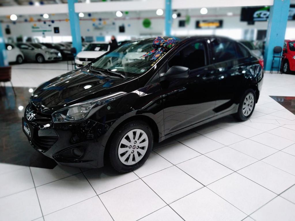 Hyundai Hyundahb20s 1.0m 1.0m