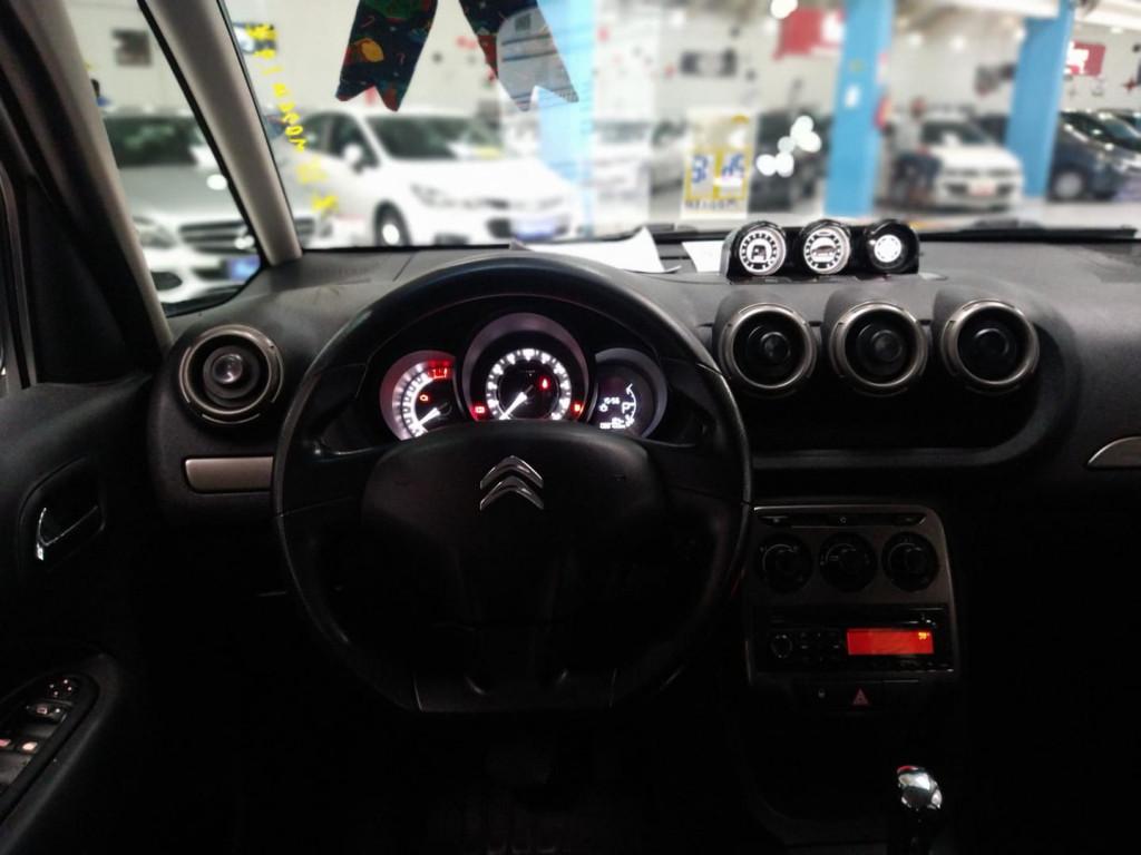 Imagem do veículo Citroen C3 Airc Tendan A