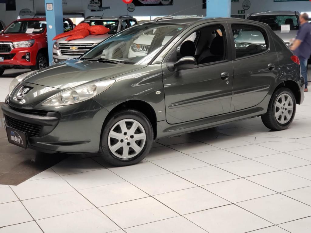 Peugeot 207hb Xr