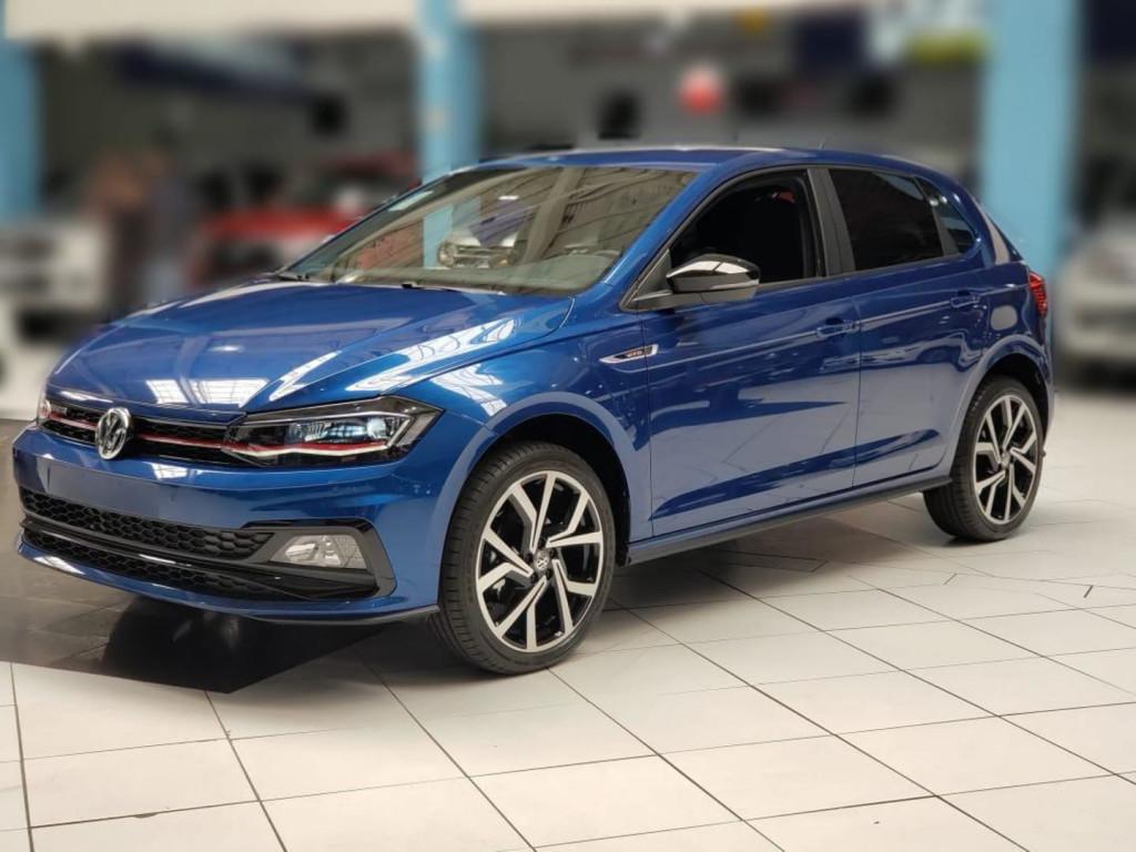 Volkswagen Polo Gts Ae