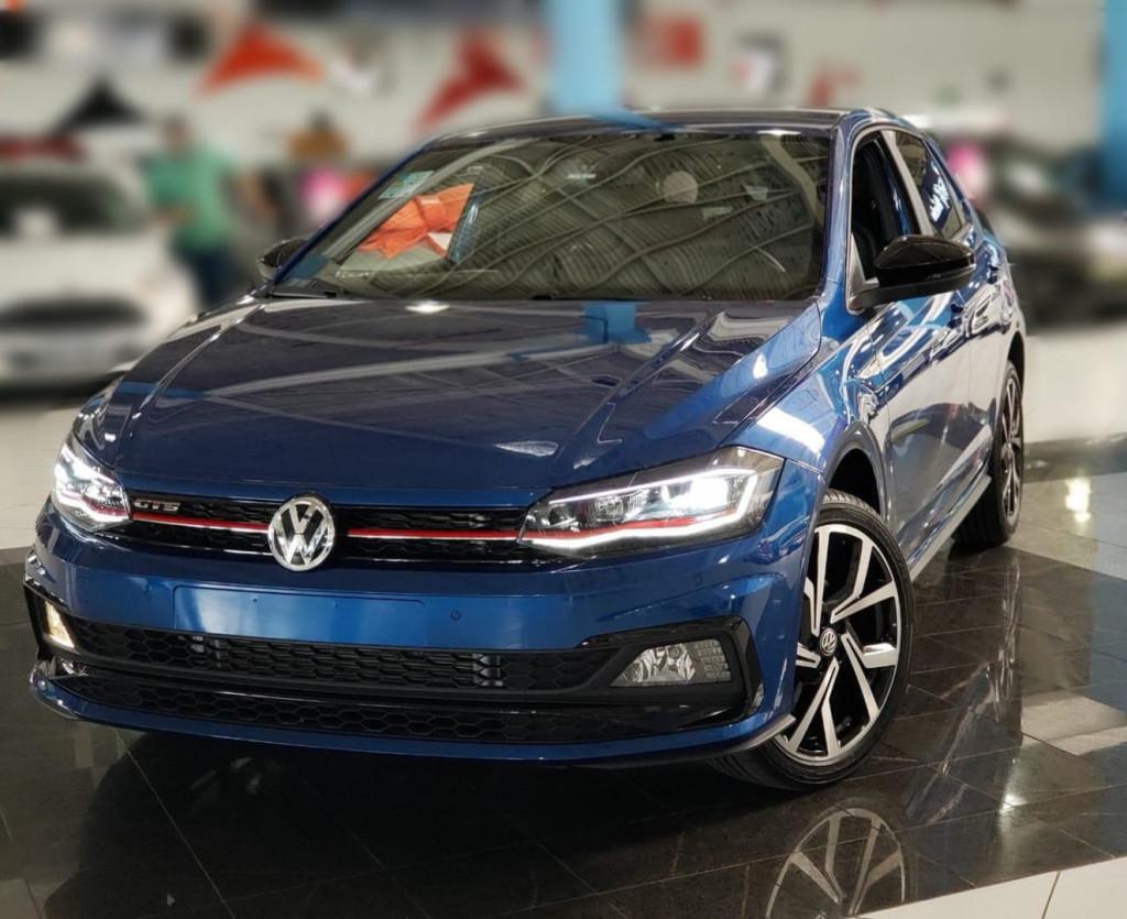 Imagem do veículo Volkswagen Polo Gts Ae
