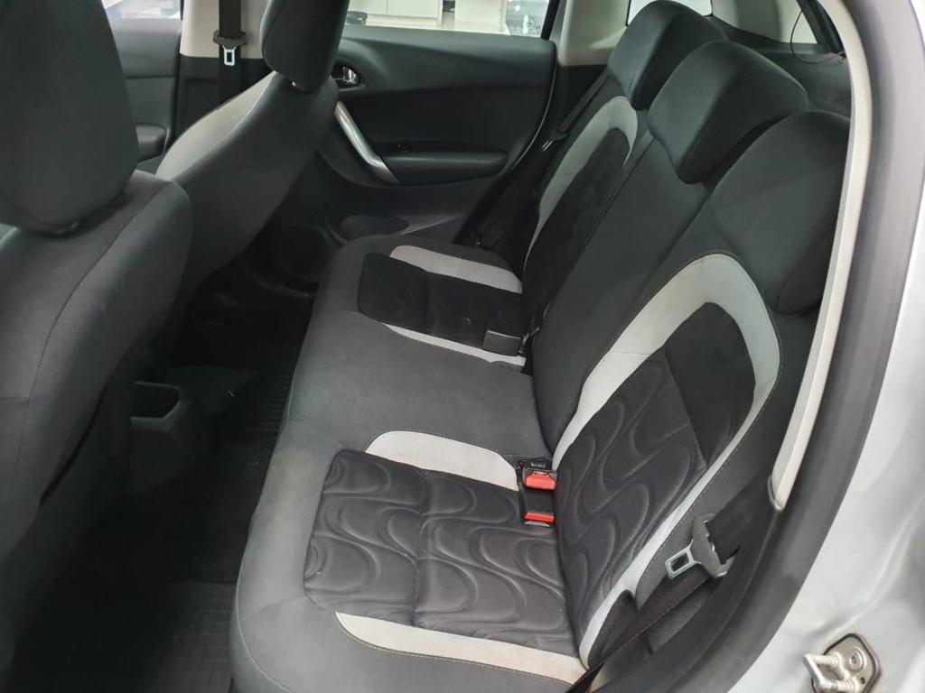 Imagem do veículo Citroen C3 Tendance Bva