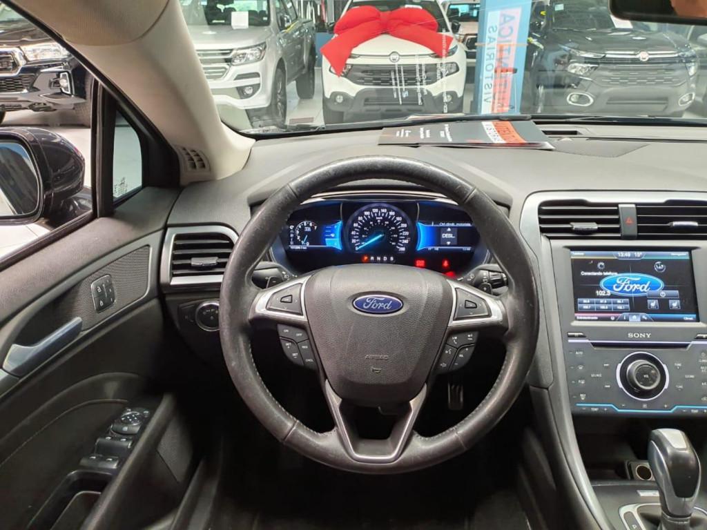 Imagem do veículo Ford Fusion Fwd Gtdi