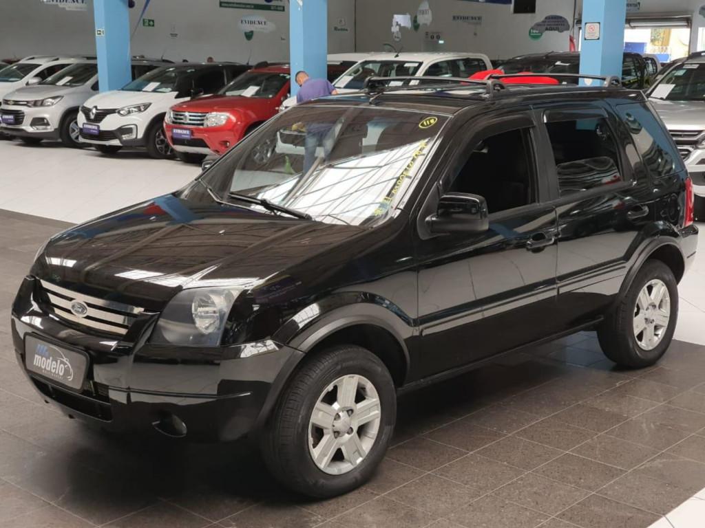 Ford Ecosport Xlt 2.0 Aut
