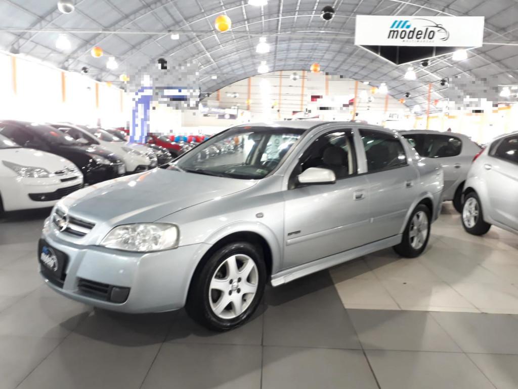 Chevrolet Astra Sedan Advantage