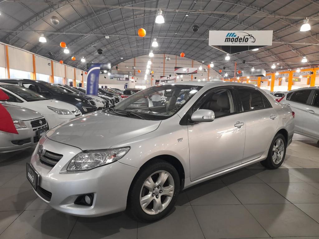 Toyota Corolla Xei18flex