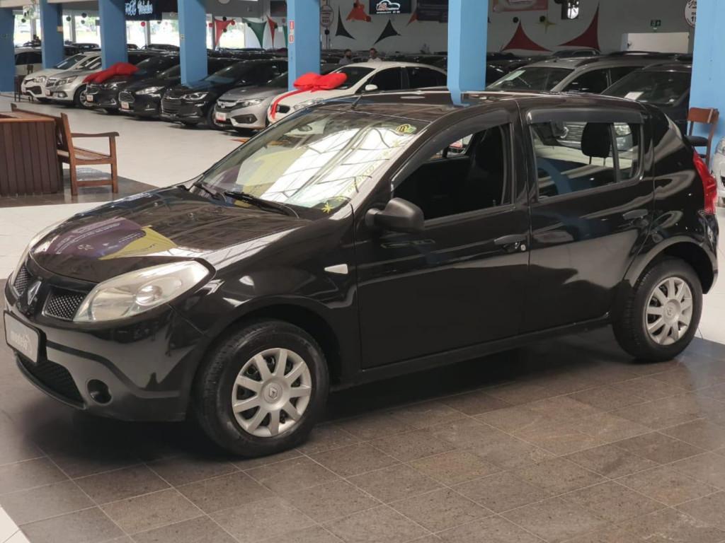 Renault Sandero Aut1016v