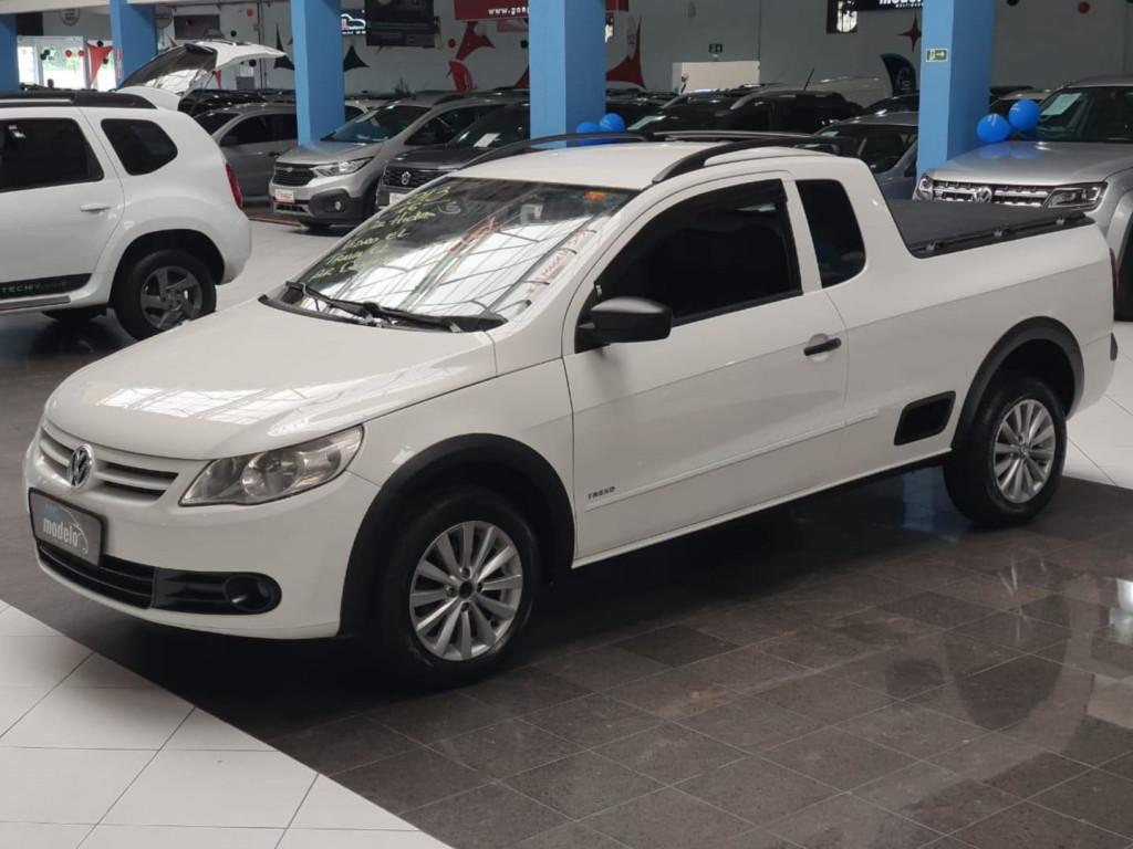 Volkswagen Saveiro 1.6 Ce