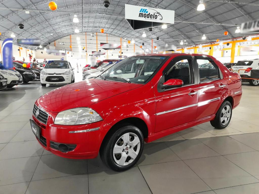 Fiat Siena El Flex