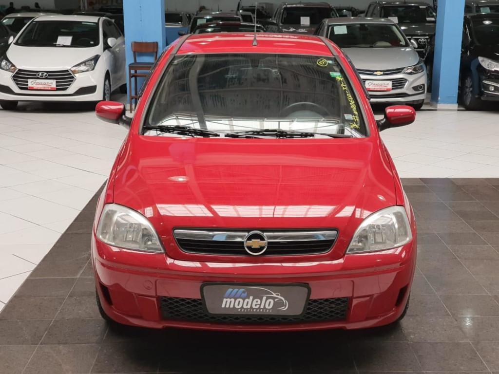 Chevrolet Corsa Hatch Maxx