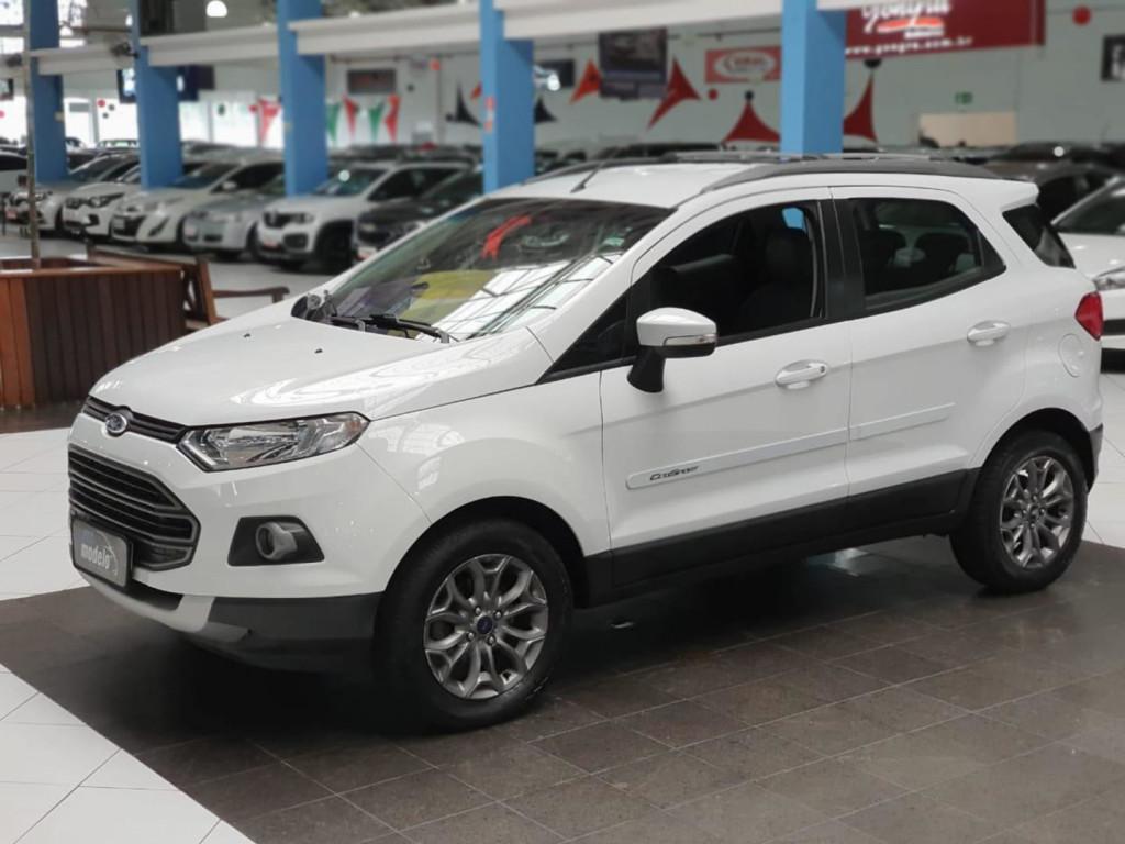 Ford Ecosport Fsl At 2.0