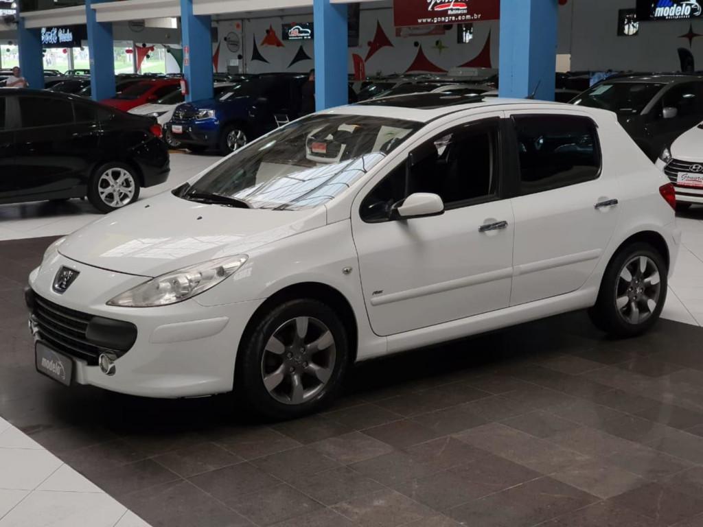 Peugeot 307 16 Pr Pk