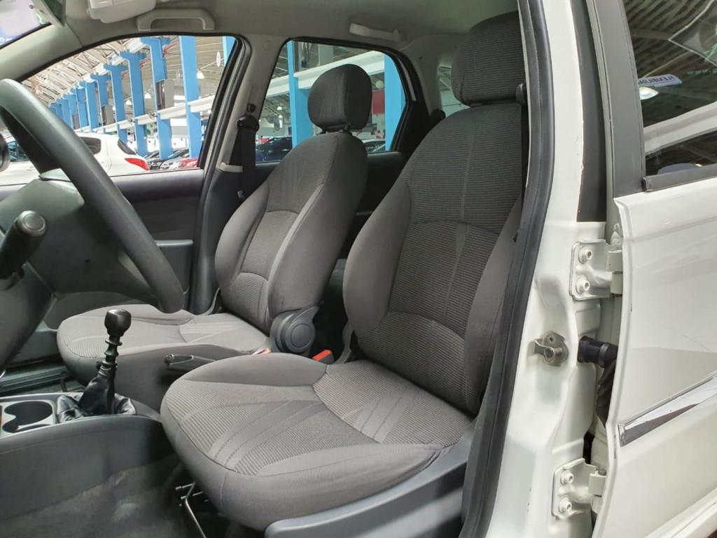 Imagem do veículo Fiat Weekend Attractive