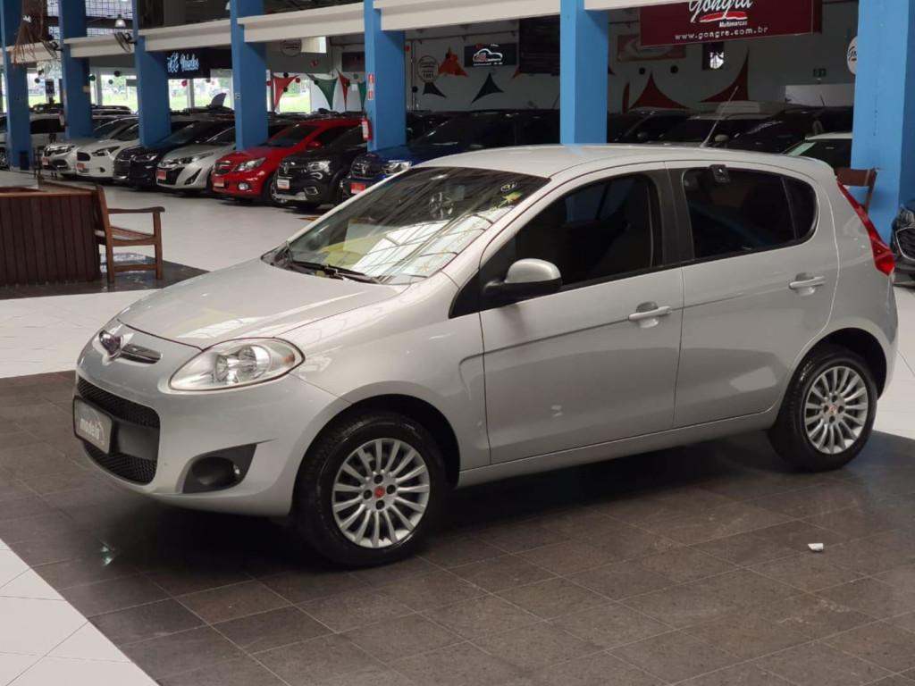 Fiat Palio Essence 1.6