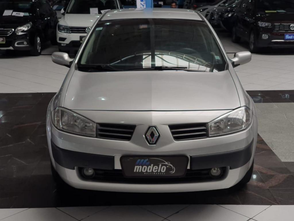 Imagem do veículo Renault Meganesd Expr 16