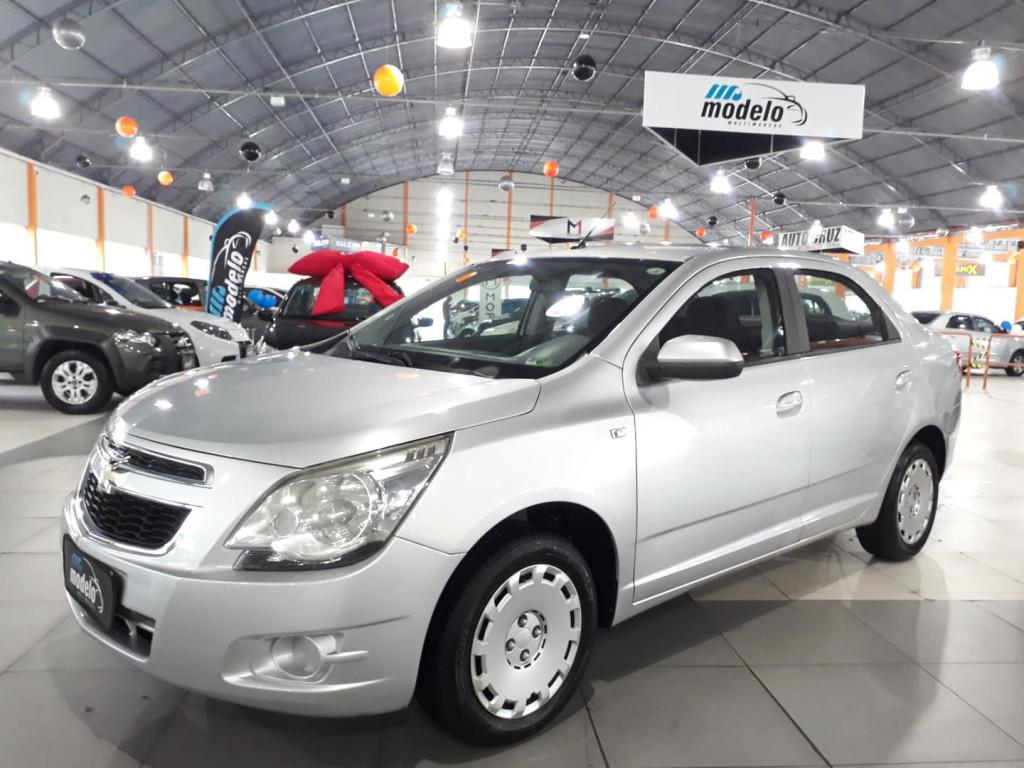 Chevrolet Chevroletcobalt 1.4 Lt