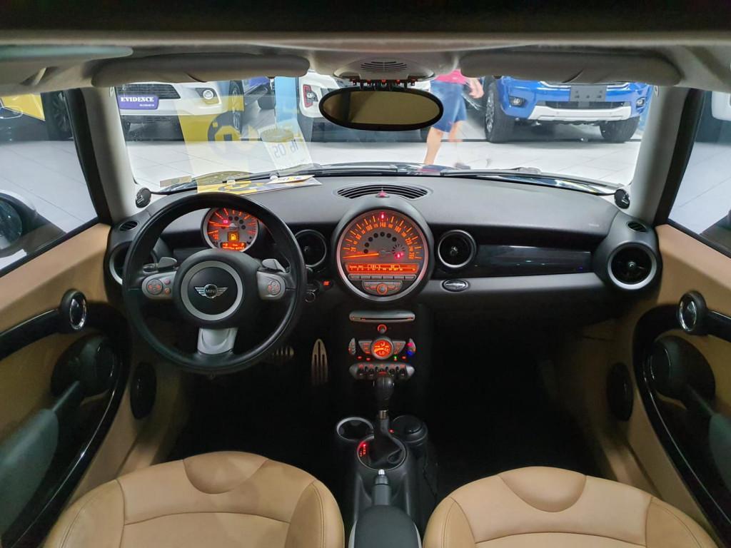 Imagem do veículo Mini Cooper S Clubman
