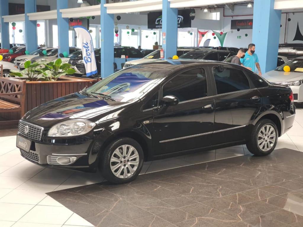 Fiat Linea Lx 1.8