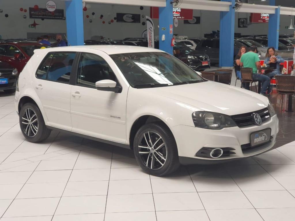 Imagem do veículo Volkswagen Golf 2.0 Sportline