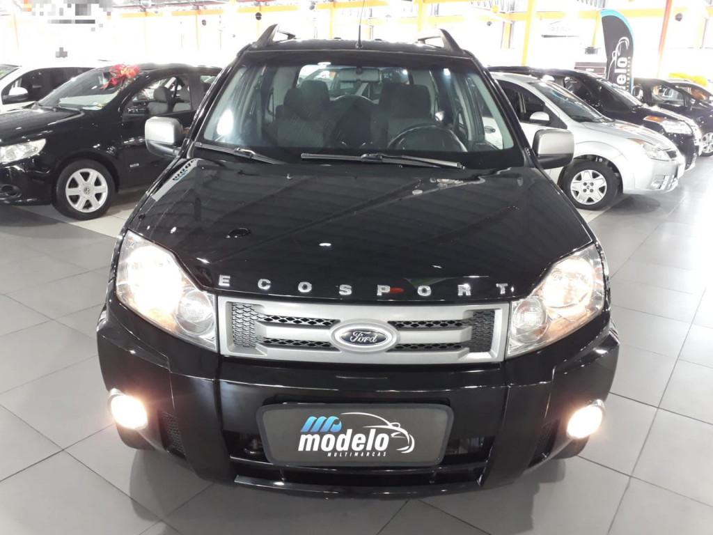 Ford Ecosport Fsl1.6flex