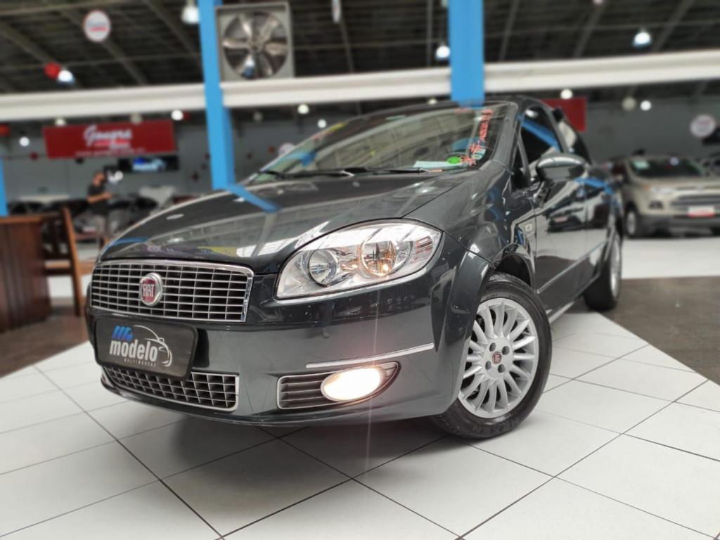 Fiat Linea Absol. 1.8 Dl