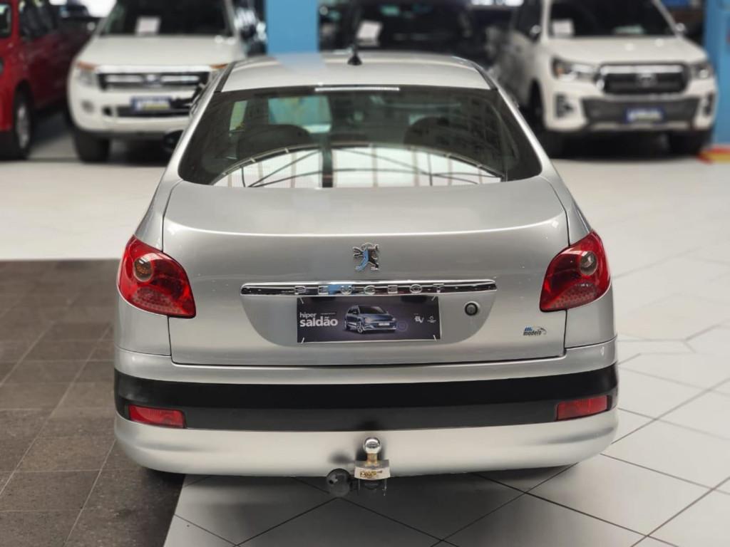 Imagem do veículo Peugeot 207passion Xr S
