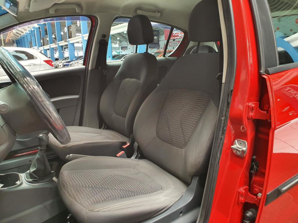 Imagem do veículo Fiat Palio Attractiv 1.4