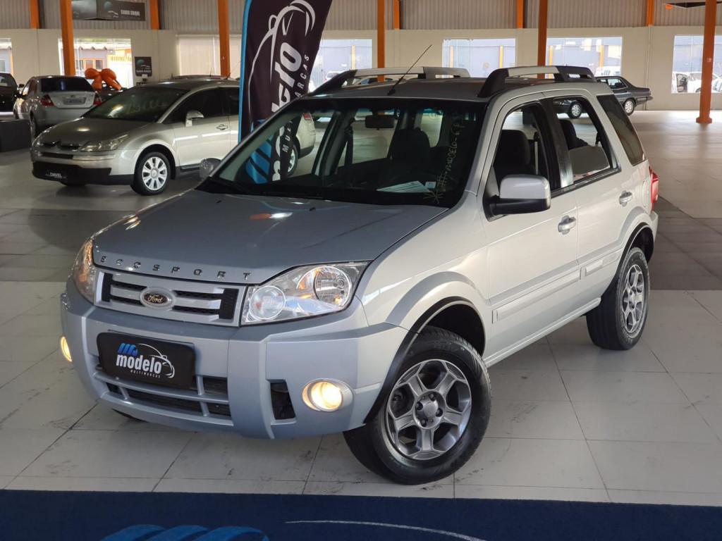 Ford Ecosport Xlt2.0flex
