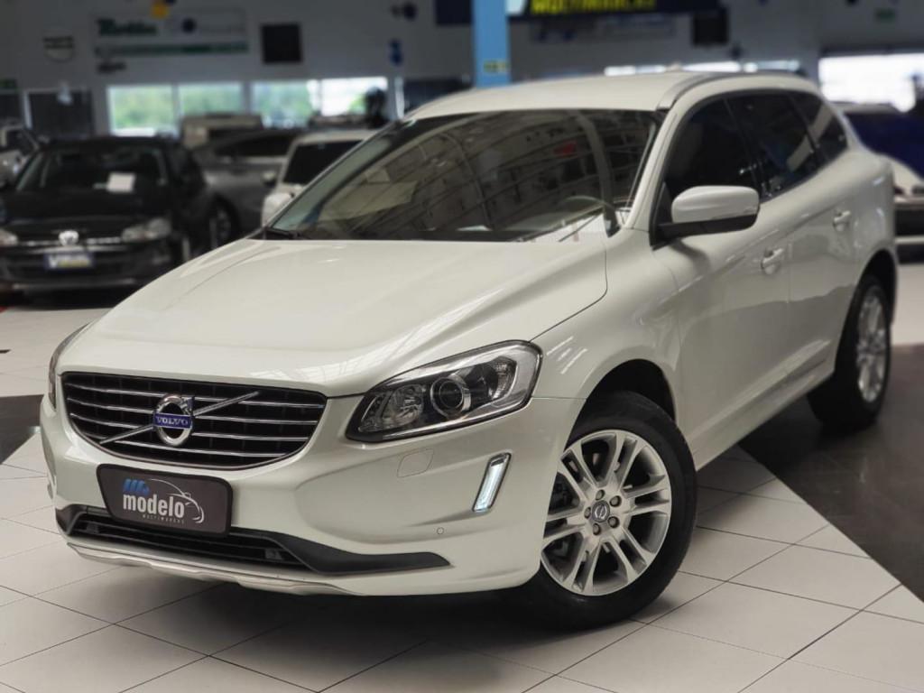Volvo Xc60 2.0 T5 Dyna