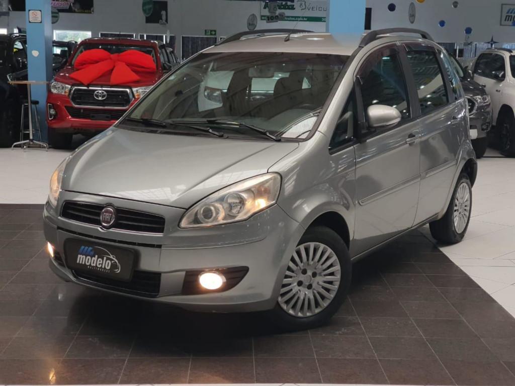 Fiat Idea Essence 1.6 Dl