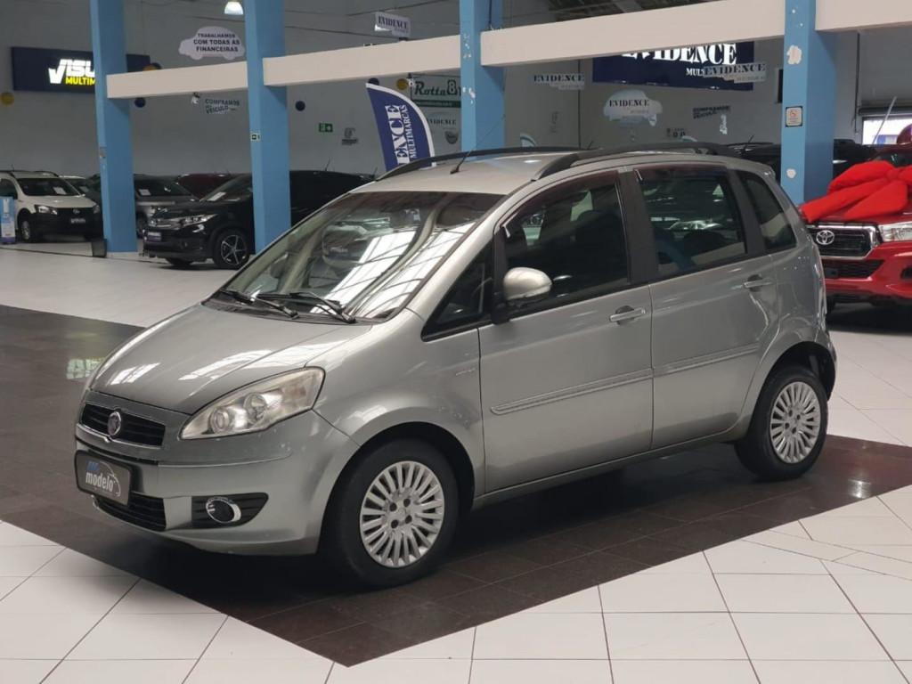 Imagem do veículo Fiat Idea Essence 1.6 Dl