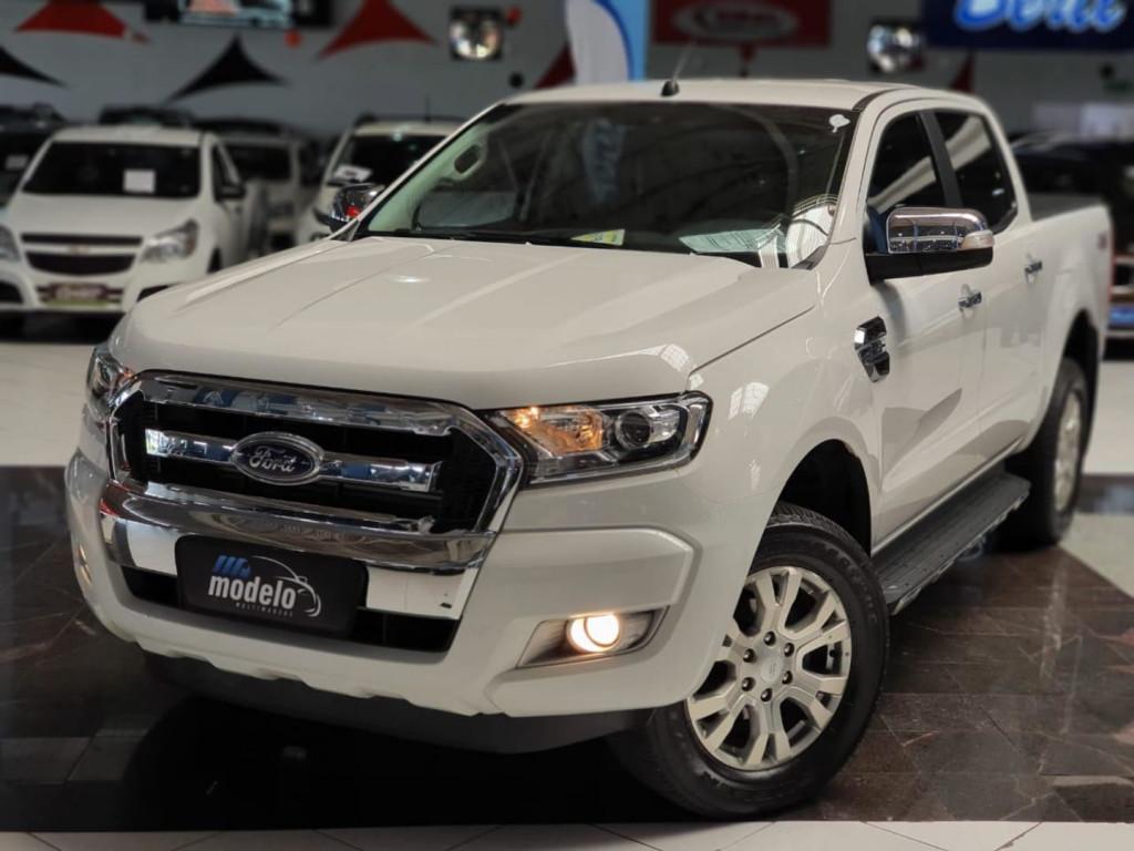 Ford Ranger Xlt Cabine Dupla 4a32c