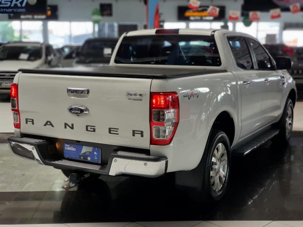 Imagem do veículo Ford Ranger Xlt Cabine Dupla 4a32c
