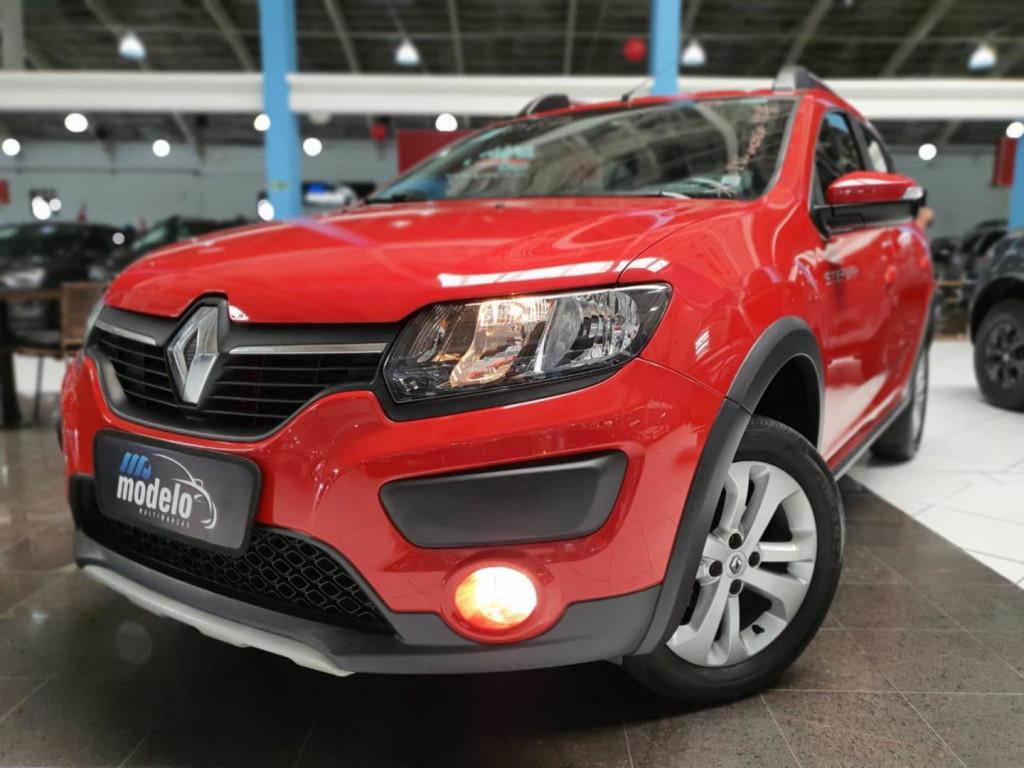 Renault Sandero St16 Sce
