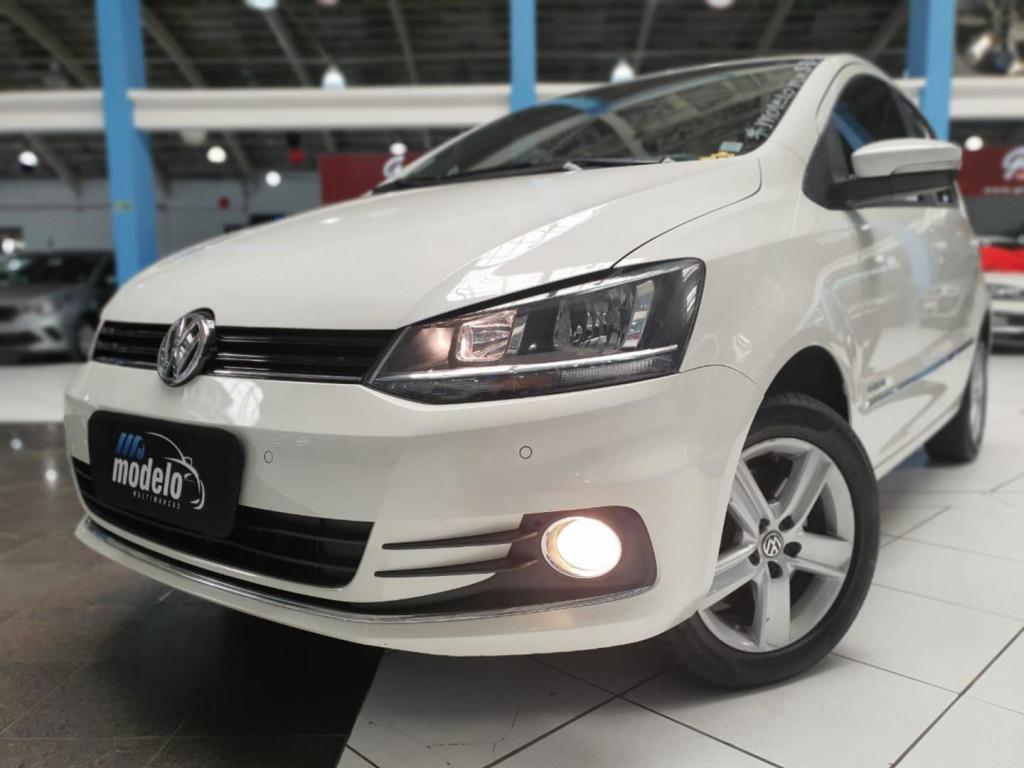 Volkswagen Novo Fox Hl Sd