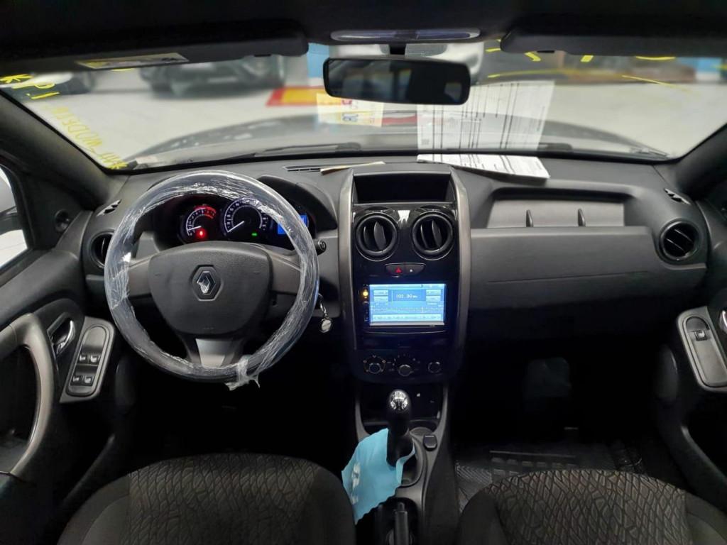 Imagem do veículo Renault Duster Exp16 Sce 2017