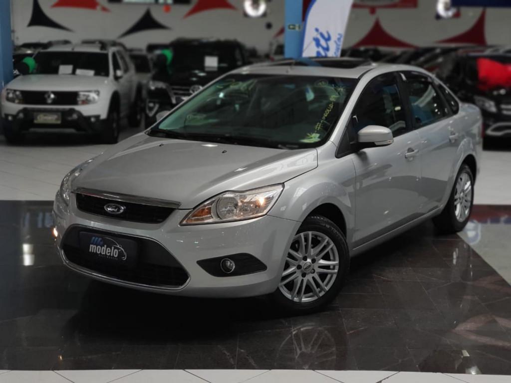 Ford Focus Gh 2lfcflex